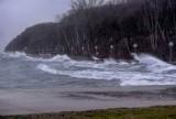 Uwaga! IMGW PIB Gdynia wydało ostrzeżenie o sztormie na Bałtyku. Obowiązuje od godz. 14:00 2.05.2021 r. do godz. 1:00 3.05.2021 r.