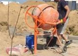 Zgorzelec: Obywatele Ukrainy nielegalnie pracowali na budowie