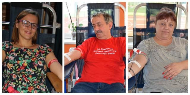 W  tym roku, zaplanowano 3 akcje poboru krwi. Kto jeszcze nie podjął decyzji o byciu krwiodawcą, ma ku temu okazję w Zbąszyniu