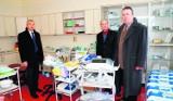 W Brzesku otwarto nowe hospicjum stacjonarne