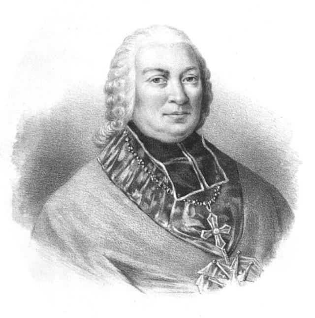 Swawole biskupa Ostrowskiego w Skierniewicach