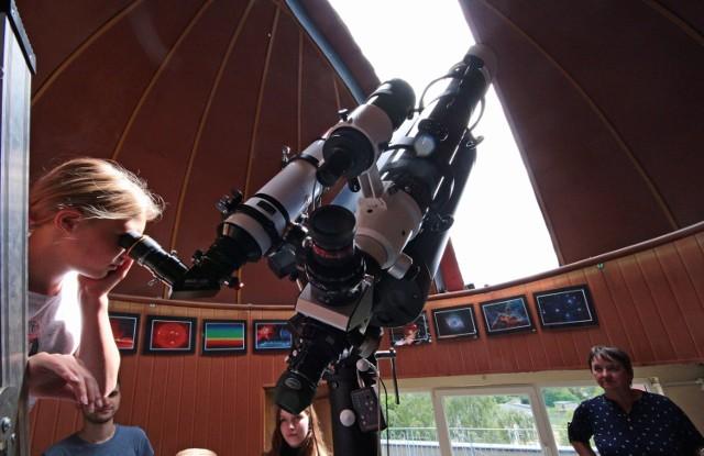 Planetarium i Obserwatorium Astronomiczne w Grudziądzu jest głównym organizatorem 47. Ogólnopolskiego Młodzieżowego Seminarium Astronomiczno-Astronautycznego