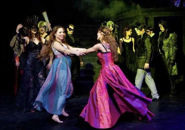 Romeo i Julia na Abbey Road musical