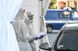 Koronawirus w Gdyni. 26.11.2020. Utrzymujemy się na poziomie ponad 100 przypadków zachorowań dziennie. Dwie osoby nie żyją