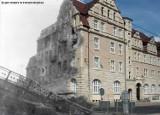 Ślady wojny w Twoim mieście - zobacz niezwykłe zdjęcia z Poznania!