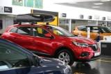 Dlaczego w salonach brakuje wielu modeli nowych aut? Winny jest brak półprzewodników!