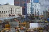 Hotel Hampton by Hilton w Łodzi ma być gotowy na początku 2020 roku [ZDJĘCIA]