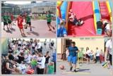 Tak było na Narodowym Dniu Sportu 2021 we Włocławku [zdjęcia]
