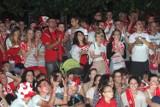 Tak kibicowaliście naszej reprezentacji podczas Euro 2012