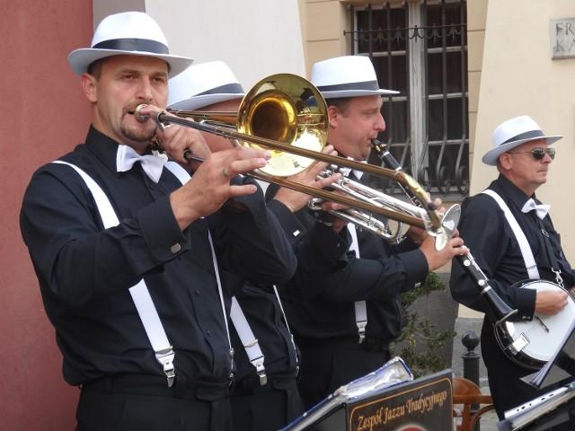 Poznań Old Jazz Festival na Starym Rynku