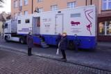Żory: Bezpłatne badania mammograficzne na Rynku