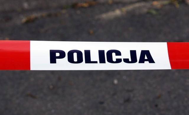Wola Uhruska. Policja znalazła zaginionego mężczyznę