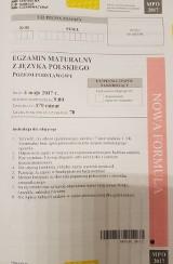Matura 2017 - Język Polski. Co było na egzaminie? [ARKUSZE, PYTANIA, ODPOWIEDZI]