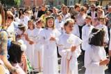 Jastrowie. Uroczystość I Komunii Świętej dzieci z klasy III
