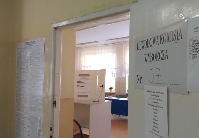 Wybory do rad dzielnic 2019 w Gdyni. Głosowanie w niedzielę 31.03.2019 roku