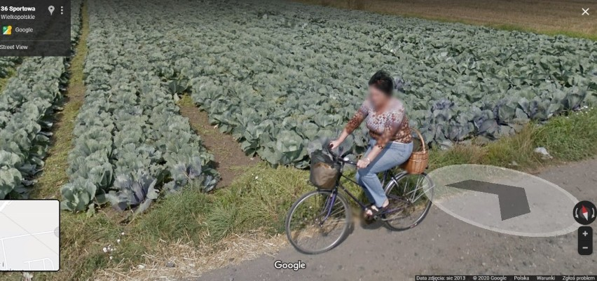 Gmina Zbąszyń: Przyłapani przez Google Street View. Sprawdź, czy jesteś na zdjęciach, co się zmieniło! [ZDJĘCIA]