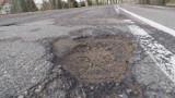 Dodatkowe 6 milionów złotych na remont dróg w Koszalinie. A na łatanie dziur 1,3 mln [WIDEO]