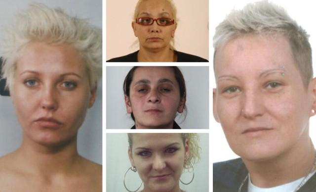 Sprawdź zestawienie kobiet, poszukiwanych na terenie woj. śląskiego.