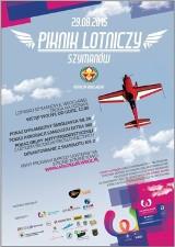 W sobotę piknik lotniczy w Szymanowie (PROGRAM)