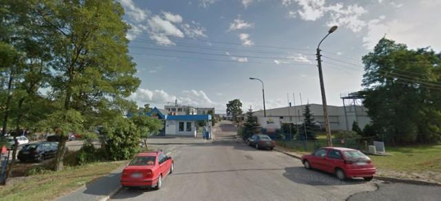 W zakładzie drobiarskim Sedar wyciekł amoniak, 30 osób ewakuowano, 7 trafiło do szpitala