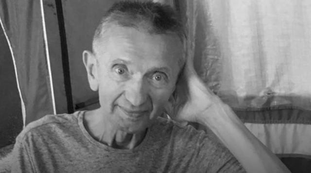 Słuchał go każdy z nas... nie żyje Janusz Kozioł