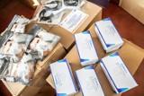 Do szpitala w Przemyślu trafią środki ochrony osobistej do walki z koronawirusem