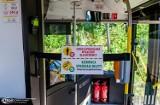 Bilety PKM Jaworzno kupimy już w autobusach. Możemy płacić kartą