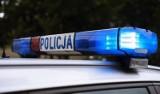 Potrącenie w Łodzi starszej kobiety przez tira. 86-latkę pogotowie przewiozło do szpitala