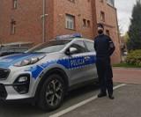 Policjant w czasie wolnym od służby zatrzymał nietrzeźwego kierowcę