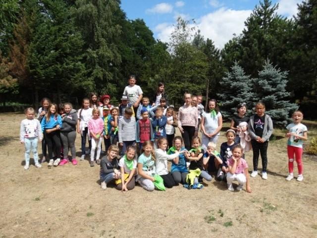 Miejskie Centrum Kultury i Sportu w Jaworznie zaprasza dzieci do wspólnych zabaw podczas warsztatów oraz wycieczek.