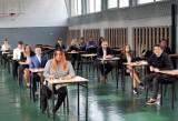 Matura 2021 rozpoczęła się w ZSA ze Sławna i ZSM z Darłowa ZDJĘCIA, WIDEO