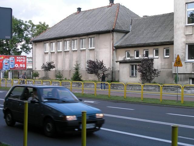 SP nr 5 w Chojnicach