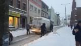 Taka była zima w Starogardzie Gdańskim! Archiwalne ZDJĘCIA