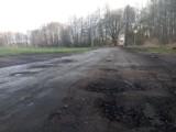 Ulice Sulisławicka i Torowa w Kaliszu wymagają pilnego remontu ZDJĘCIA