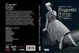 Elegantki. Moda ulicy lat 50. i 60. XX wieku - spotkanie autorskie