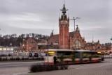 Projektują węzły przy dworcach Gdańsk Główny i Wrzeszcz