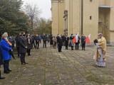 11 listopada. Pleszewski samorząd uczcił rocznicę odzyskania przez Polskę niepodległości