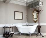 Łazienka w stylu nowoczesnym czy retro?