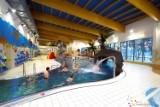 Aquapark w Wągrowcu znów będzie otwarty. Godziny otwarcia i oferta