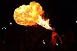 Siódme Poty Teatru 2021. Na scenie był ogień - i to dosłownie! [ZDJĘCIA]