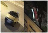 Kradzież mebli ogrodowych z posesji w Pruszczu Gdańskim. Policjanci szukają sprawcy. Rozpoznajesz go?