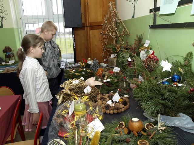 Na konkurs ekologiczny organizowany przez szkołę z Pomyska Wielkiego wpłynęło ponad 120 prac