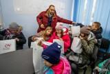 Centrum Rozwoju Komunalnego dla dzieci w ferie zimowe