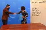 W Sopocie powstanie obserwatorium astronomiczne. Władze miasta podpisały umowę z Hevelianum