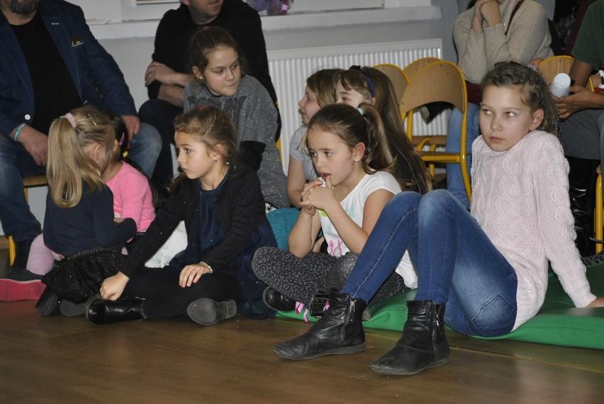 #goMarcel: Aktywny dzień w Społecznej Szkole Podstawowej w Krotoszynie dla Marcela [ZDJĘCIA]