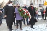 Obchody 190. rocznicy wybuchu powstania listopadowego w Tomaszowie Maz. [ZDJĘCIA]