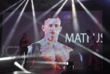 Mateusz Duczmal późnym wieczorem stoczy najważniejszą walkę w dotychczasowej karierze