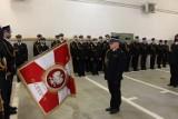 Chodzież: zmiana kierownictwa Komendy Powiatowej Państwowej Straży Pożarnej