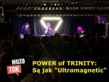 """Power Of Trinity. Jakub Koźba o nowym albumie """"Ultramagnetic"""". Na niej hity. Trwa trasa koncertowa"""