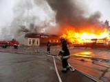 Pamiętacie wielki pożar hotelu Sarmata w Iłowej? Budynek spłonął dosłownie jak zapałka! Zobaczcie, jak dzisiaj wygląda teren!